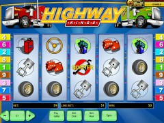 Highway Kings - Playtech
