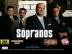 The Sopranos - Playtech