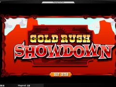 Gold Rush Showdown - Amaya