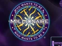 Who wants to be a Millionaire Slot - Electracade