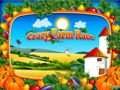 Crazy Farm - SkillOnNet