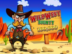 Wild West Bounty - SkillOnNet
