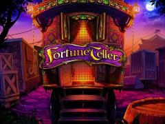 Fortune Teller - Play'nGo