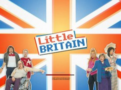 Little Britain - Playtech
