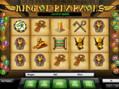 King of Pharaohs hazardowemaszyny.com Omega Gaming 1/5