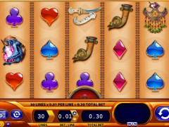 Zanzibar - William Hill Interactive