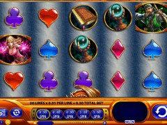 Dragons Inferno - William Hill Interactive