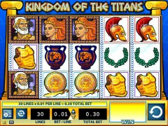 Kingdom of the Titans hazardowemaszyny.com William Hill Interactive 1/5