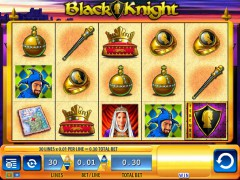 Black Knight hazardowemaszyny.com William Hill Interactive 1/5
