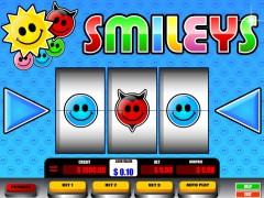 Smiley - Leander Games