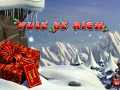 Yule Be Rich - 1X2gaming
