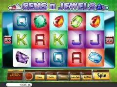 Gems N Jewels - Betonsoft