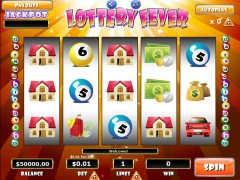 Lottery Fever - Pro Wager Systems