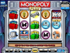 Monopoly Plus - IGT Interactive