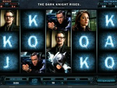 The Dark Knight Rises™ - Quickfire