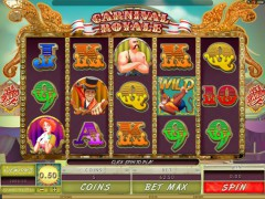 Carnival Royale - Quickfire