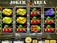 Joker Area - Kajot Casino