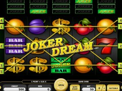 Joker Dream - Kajot Casino