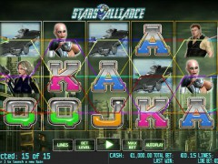 Stars Alliance - World Match