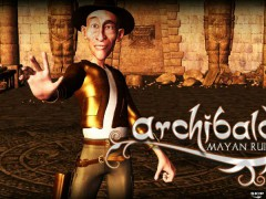 Archibald Maya - World Match