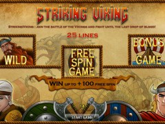 Striking Viking - World Match