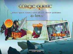 Magic Quest hazardowemaszyny.com World Match 1/5