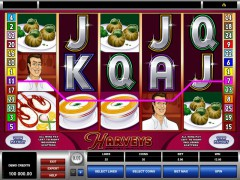 Harveys - Microgaming