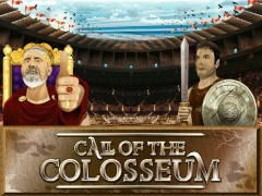 Call of the Colosseum hazardowemaszyny.com Microgaming 1/5