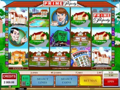 Prime Property - Microgaming