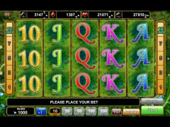 Fortune Spells - Euro Games Technology
