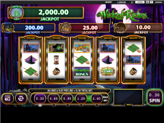 Wicked Riches - William Hill Interactive