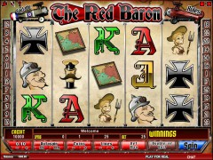 The Red Baron - iSoftBet