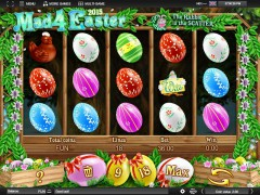 Mad 4 Easter - Espresso Games