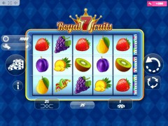 Royal7Fruits hazardowemaszyny.com MrSlotty 1/5